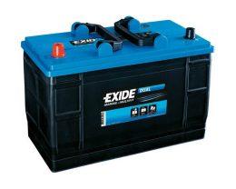 Batterier fritt ventilerade